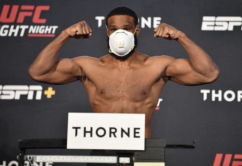 3 Reasons Why Tyron Woodley Will Smoke Jake Paul In Their Upcoming Fight And 2 Reasons Why He May Lose