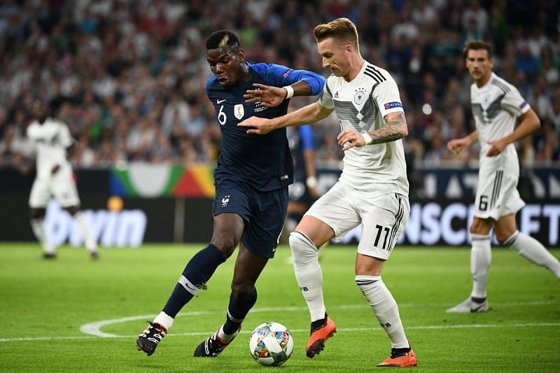 France vs Germany: Prediction, Lineups, Team News, Betting Tips & Match Previews