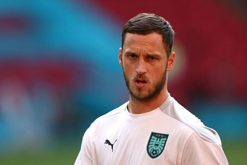 Arnautovic is unavailable for this game
