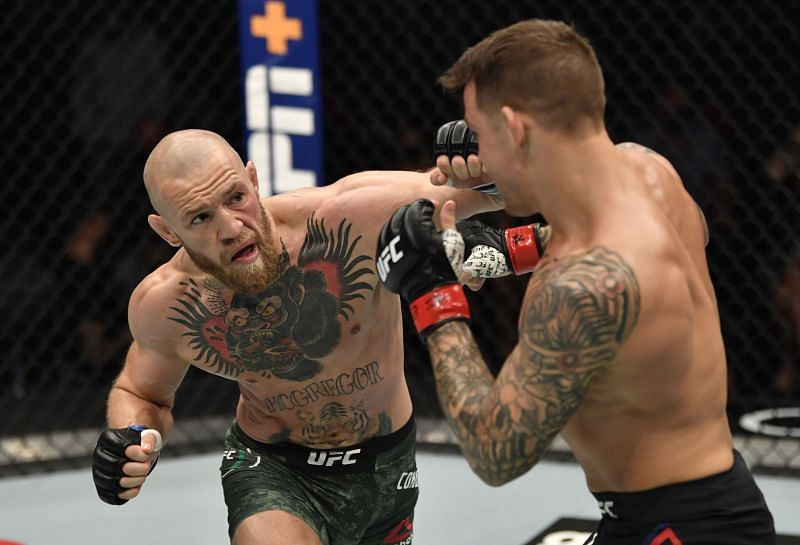 Conor McGregor appeared to be far too focused on his boxing at UFC 257.