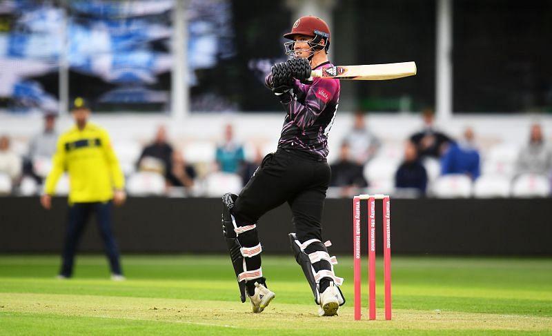 Somerset CCC v Hampshire - Vitality T20 Blast