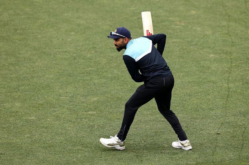 Virat Kohli is arguably the best batsman in the world across formats