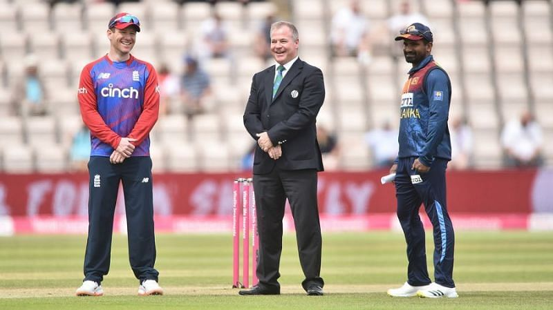 Can the visitors hold their own against England in this three-match ODI series?
