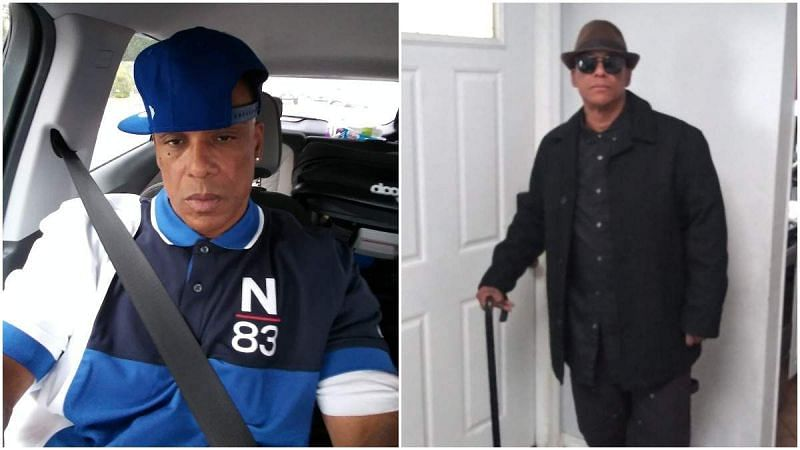 Monster Kody founded Northern 83G Crips in Los Angeles, California