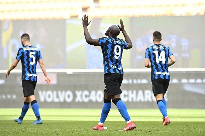 Romelu Lukaku has been in fine form in Italy