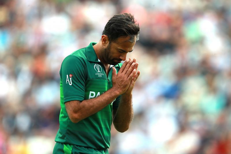 Wahab Riaz will captain Peshawar Zalmi in the ongoing edition of the Pakistan Super League