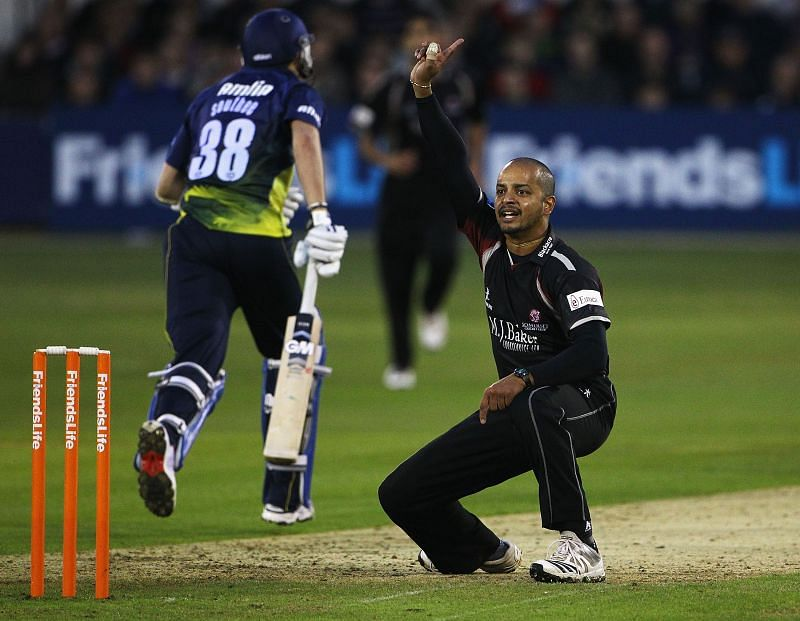 Murali Kartik said the spinners, who do not spin the ball, are just slower bowlers