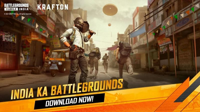 Battlegrounds Mobile India has unveiled many launch event missions that players can take part in
