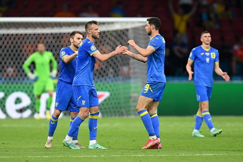 Ukraine vs North Macedonia: Prediction, Lineups, Team News, Betting Tips & Match Previews