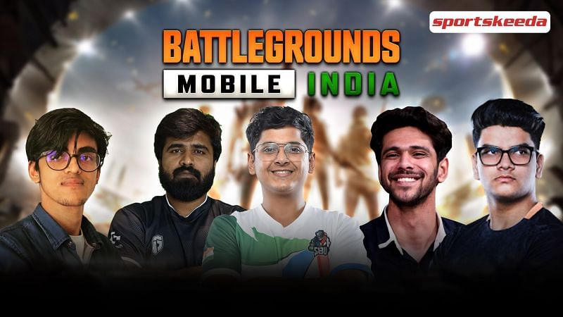 Battlegrounds Mobile India could release in this month, i.e., June (Image via Sportskeeda)