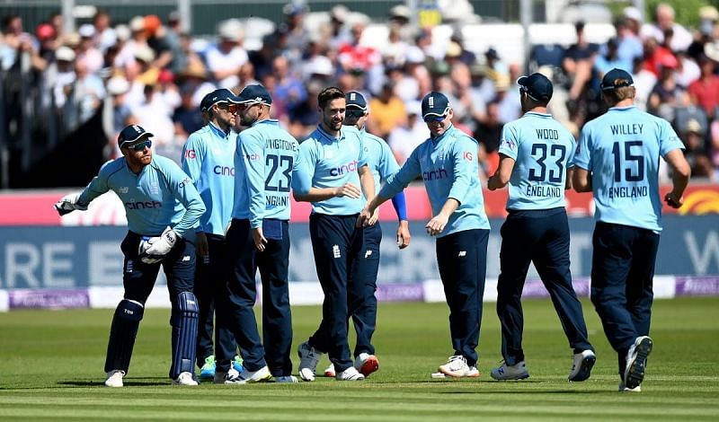 Can England seal the series with a win on Thursday?