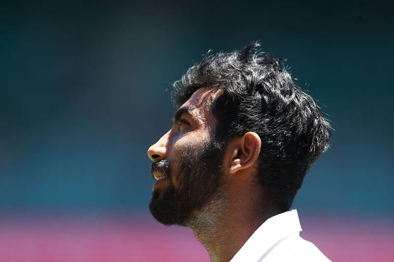 Bumrah went wicketless against New Zealand