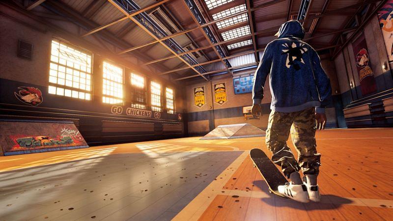 Gambar melalui Activision