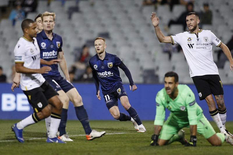 Central Coast Mariners take on Macarthur FC this weekend
