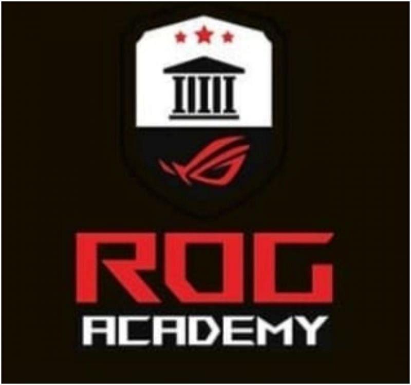 ROG Academy