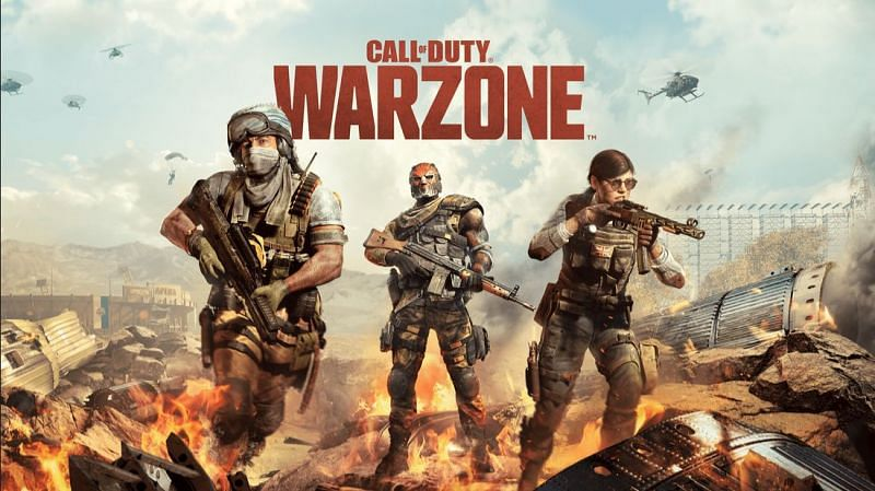 Call of Duty: Warzone Season Four patch notes bring 120hz mode to the PS5, new dirt bike, and more - Sportskeeda thumbnail