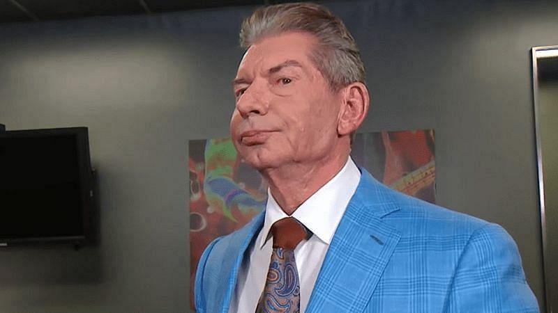 WWE चेयरमैन विंस मैकमैहन को लेकर बड़ा खुलासा