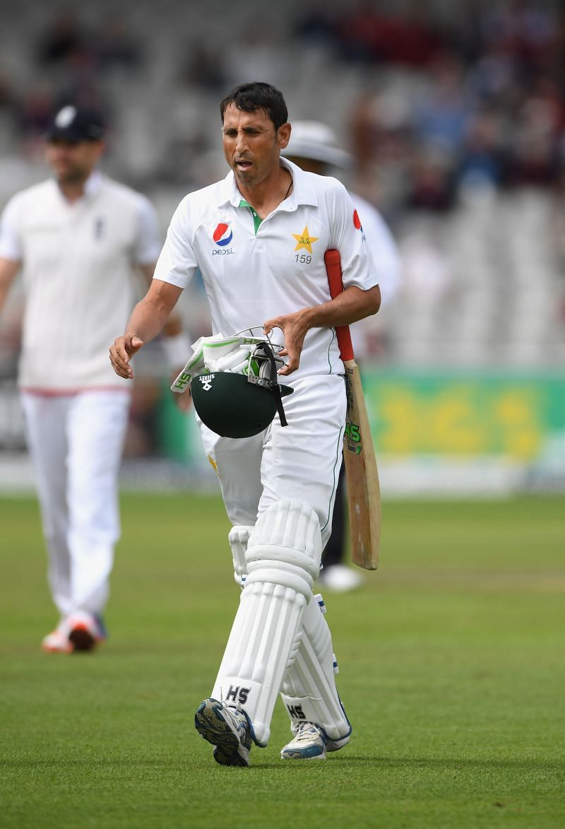 Younis Khan had a forgettable IPL career that lasted 5 balls