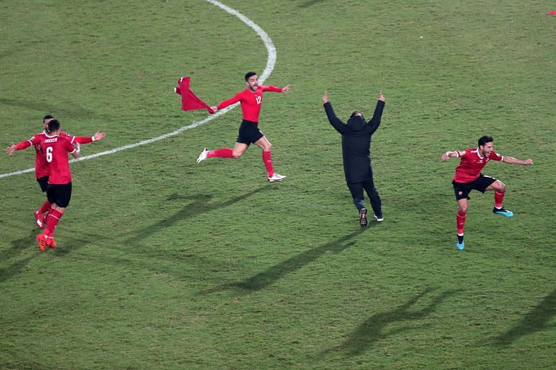 Al Ahly will take on ES Tunis in CAF Champions League action