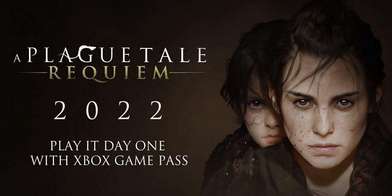 A Plague Tale: Requiem revealed at E3 2021 (Image via Microsfot)