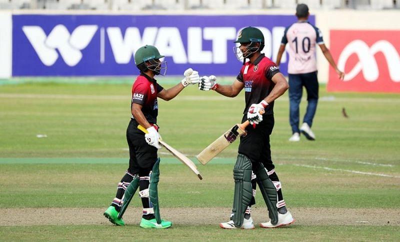 PDSC vs GGC Dream11 Fantasy Suggestions - Dhaka Premier League T20 (Source: tigercricket.com.bd)