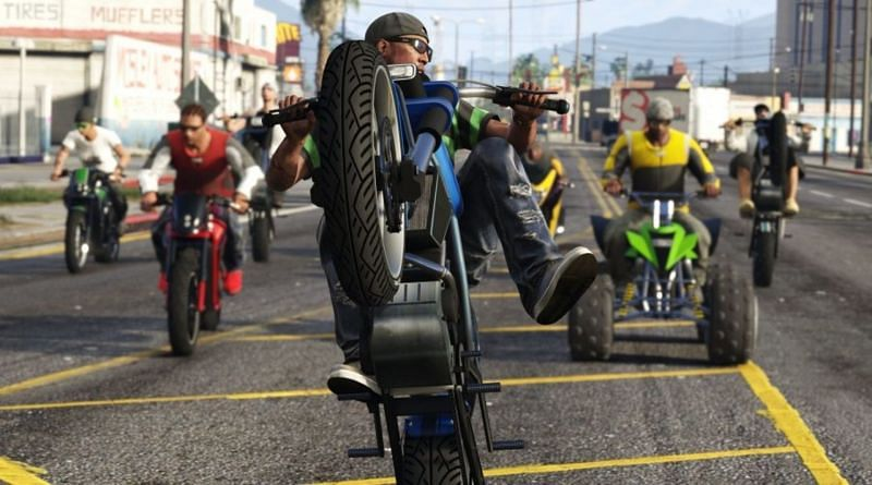 GTA 5 RP adds another dimension to the gaming world (Image via pcgamesn.com)