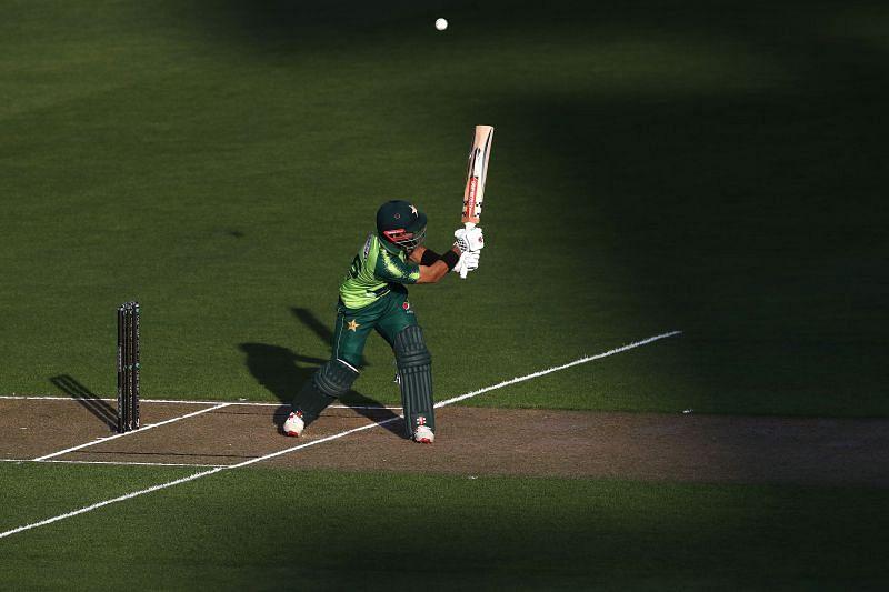 New Zealand v Pakistan - T20 Game 1