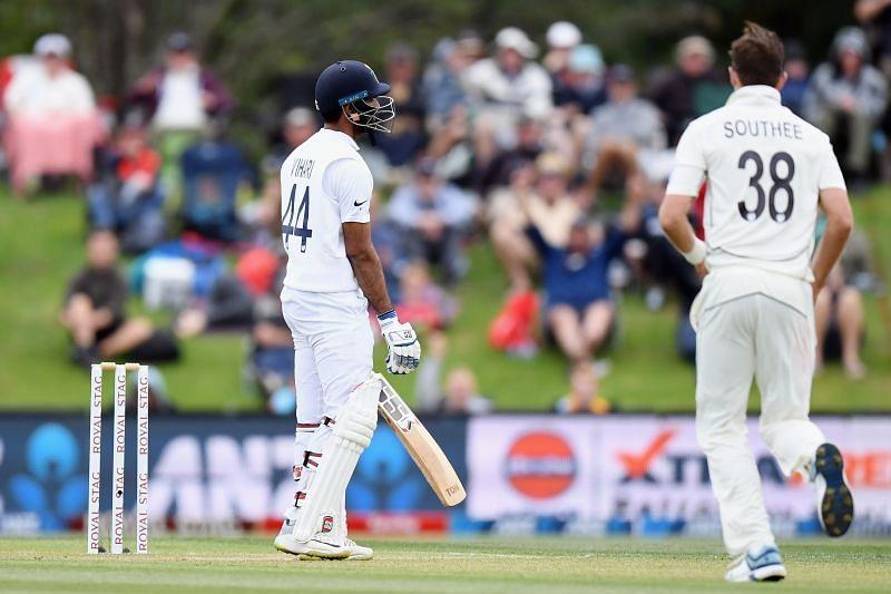 न्यूजीलैंड  vs इंडिया