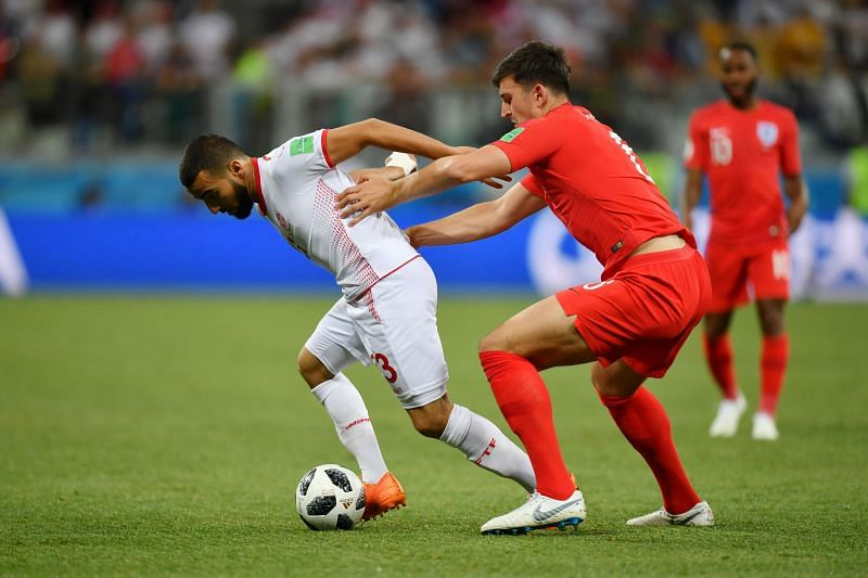 Tunisia will lock horns with Mali on Tuesday