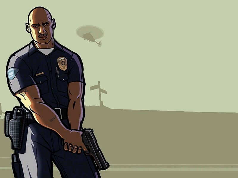 Every story needs a morally skewed antagonist (Image via GTA Wiki)