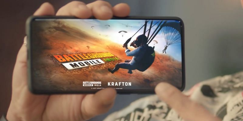 A hint dropped regarding the release of Battlegrounds Mobile India (Image via Battlegrounds Mobile India)