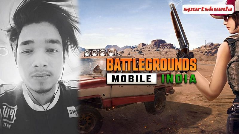 GameXpro has given a clue in a tweet about the official release of Battlegrounds Mobile India