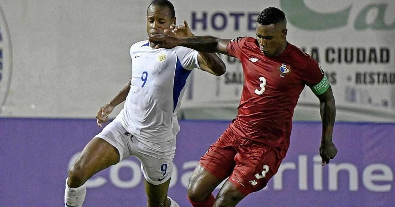 Panama have a slender advantage in the second leg