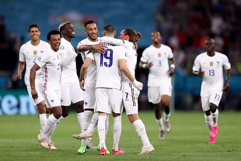 France vs Switzerland: Prediction, Lineups, Team News, Betting Tips & Match Previews