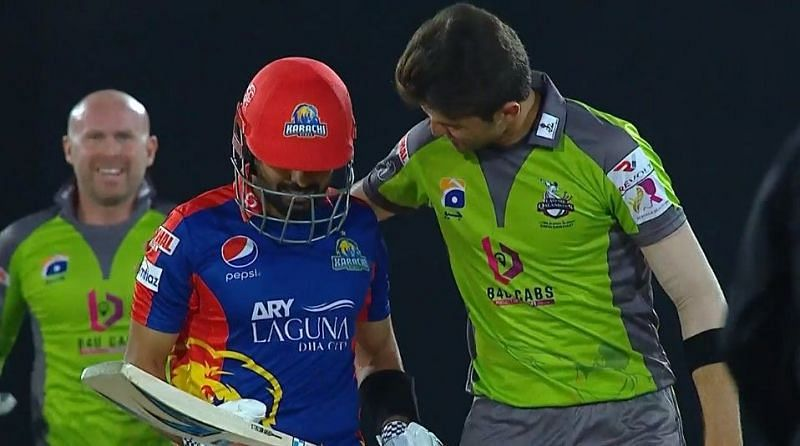 Babar Azam and Shaheen Shah Afridi share a healthy rivalry