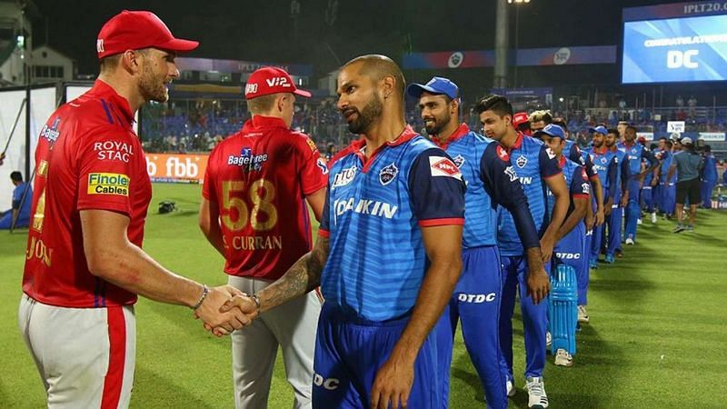 The remainder of IPL 2021 season is likely to be played at just one venue, possibly Dubai
