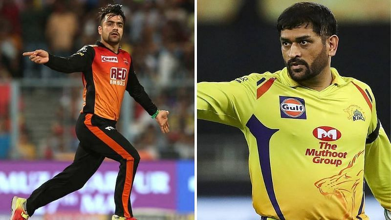 What if Rashid Khan plays for the Chennai Super Kings in the future?