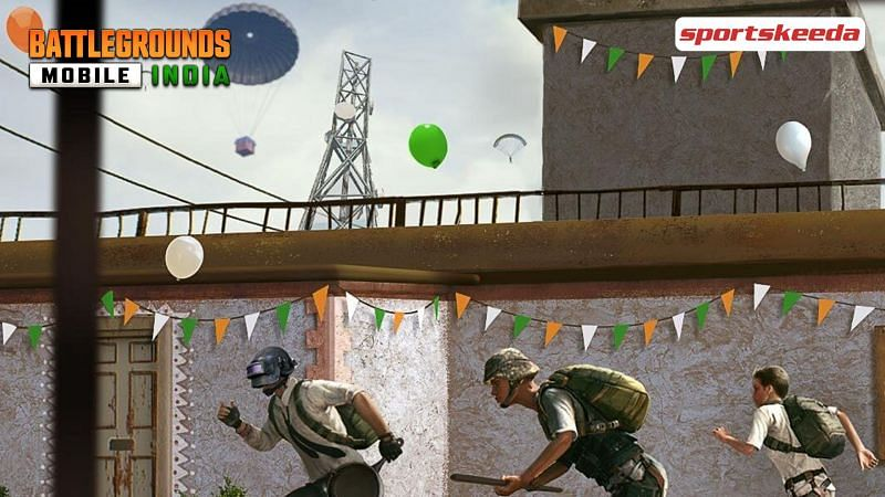 The full APK of Battlegrounds Mobile India is coming soon