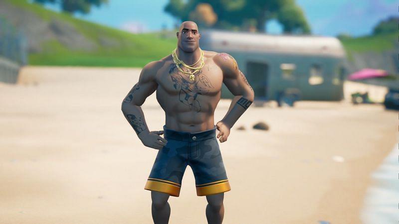 Beach Brutus. Image via Twitter