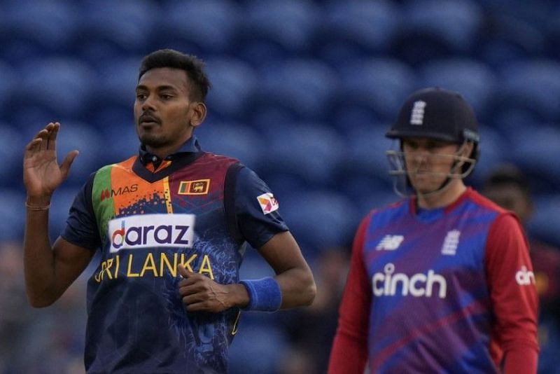 Can Dushmantha Chameera keep his in-form run going?
