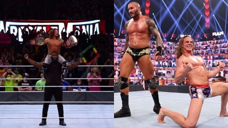 AJ Styles and Randy Orton among several involved in Money in the Bank qualifiers