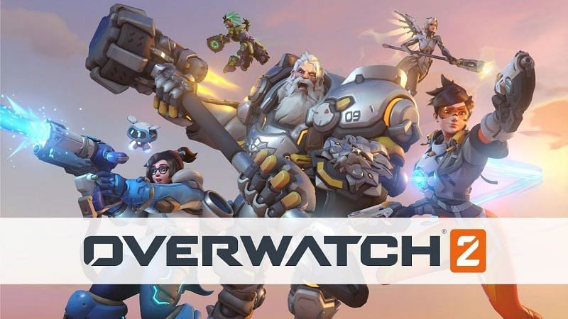 Baptiste and Sombra to receive massive redesigns in Overwatch 2 (Image via Blizzard Entertainment)