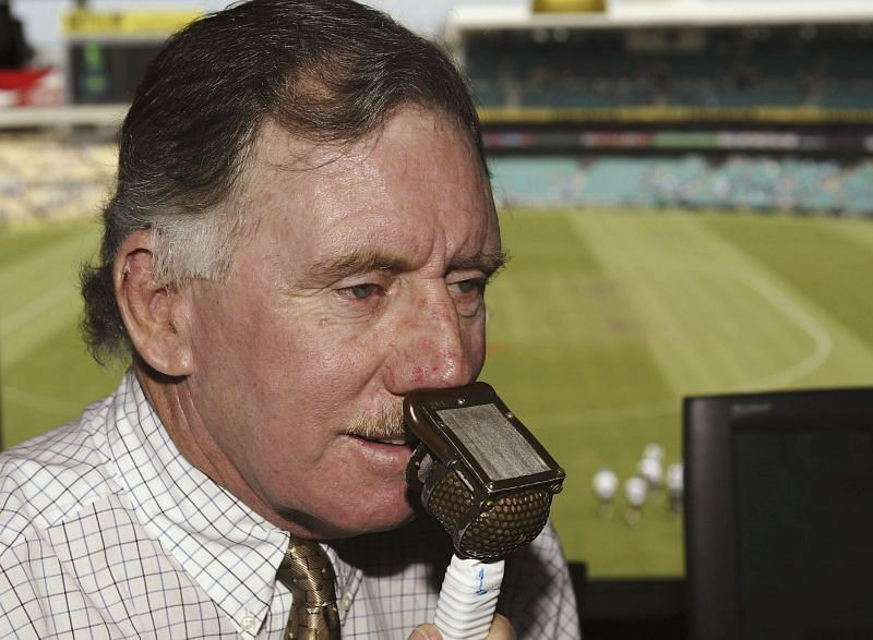 Ian Chappell played 75 Tests for Australia.