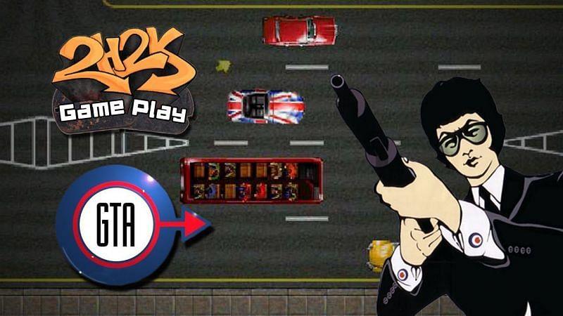 GTA 1: