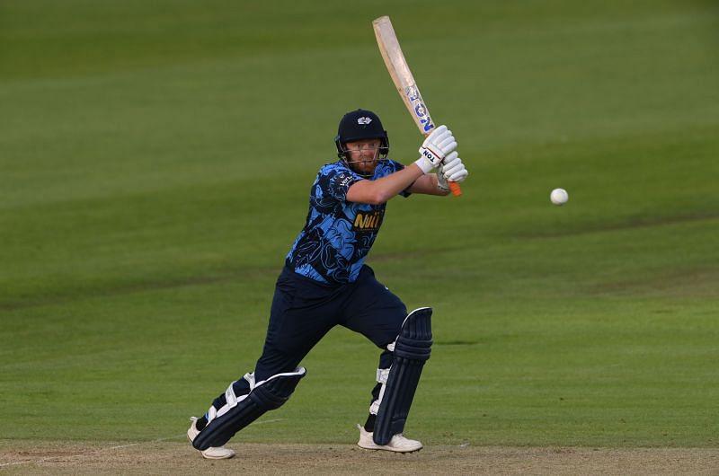 Durham Cricket v Yorkshire Vikings - Vitality T20 Blast