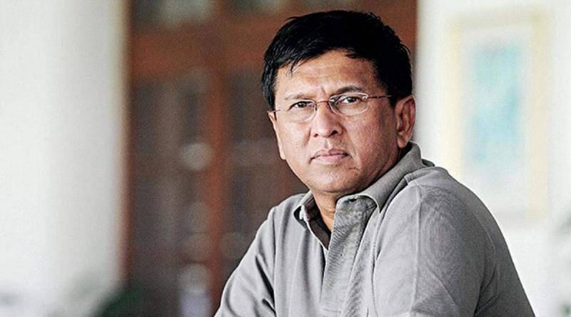 Kiran More opened up on his scouting philosophy
