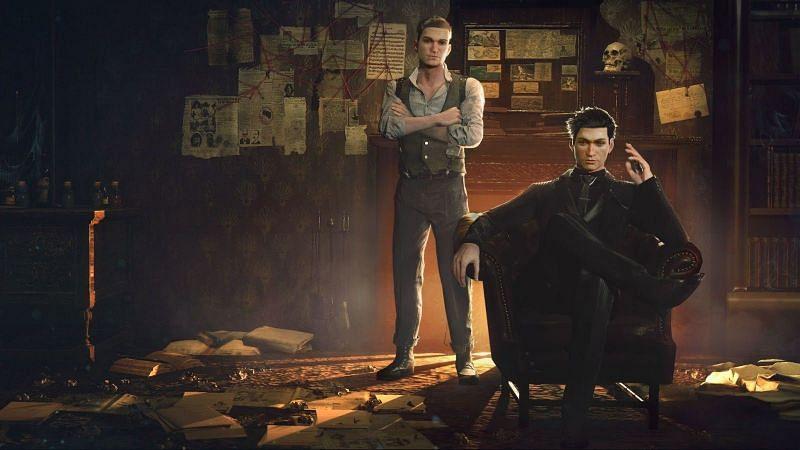 Sherlock Holmes: Chapter One trailer revealed at IGN Expo - Sportskeeda