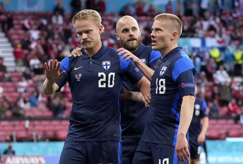 Finland vs Russia: Prediction, Lineups, Team News, Betting Tips & Match Previews