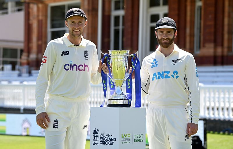 Saba Karim feels India could benefit if England puts it across New Zealand