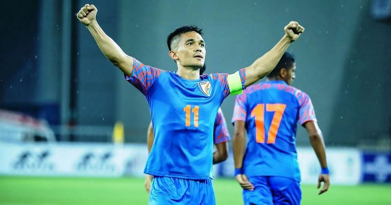 India will need Chhetri to step up once again